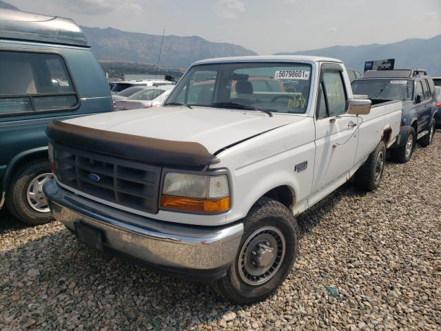 FORD F250 1994 1