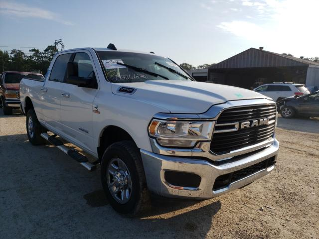 Salvage cars for sale from Copart Greenwell Springs, LA: 2019 Dodge RAM 2500 BIG H