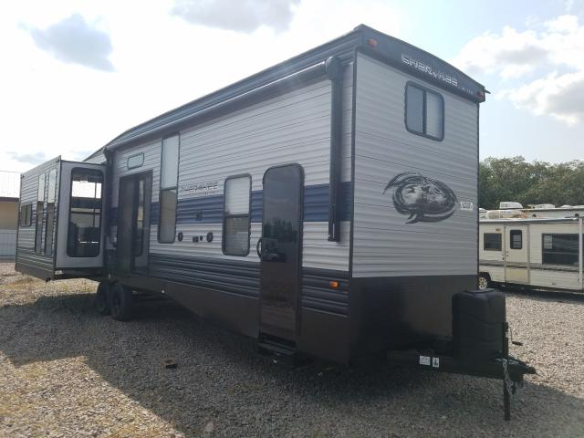 2021 Wildwood Cherokee for sale in Avon, MN