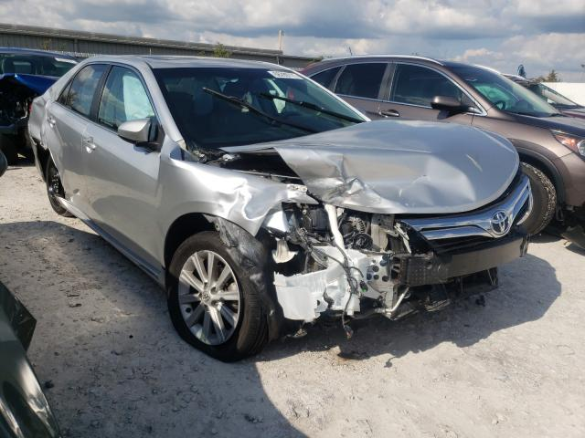 Salvage cars for sale from Copart Walton, KY: 2014 Toyota Camry L