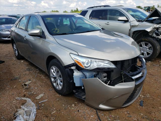 2015 TOYOTA CAMRY LE 4T4BF1FK5FR445598