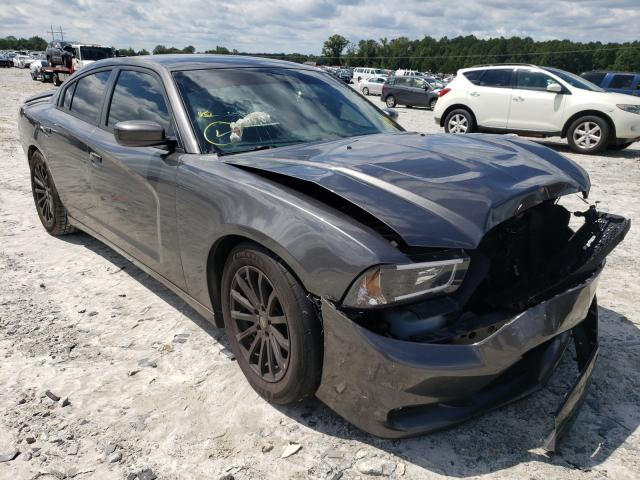 2013 DODGE CHARGER R/ 2C3CDXCT6DH584202