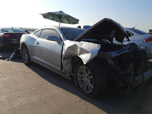 2014 Chevrolet Camaro LT en venta en Grand Prairie, TX