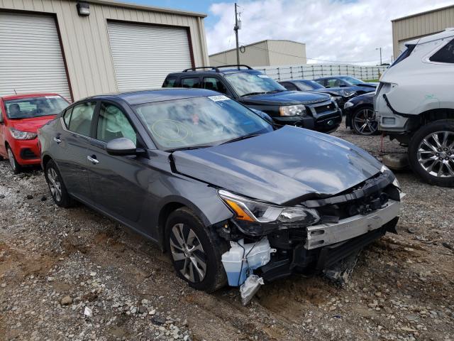 Nissan Vehiculos salvage en venta: 2019 Nissan Altima S