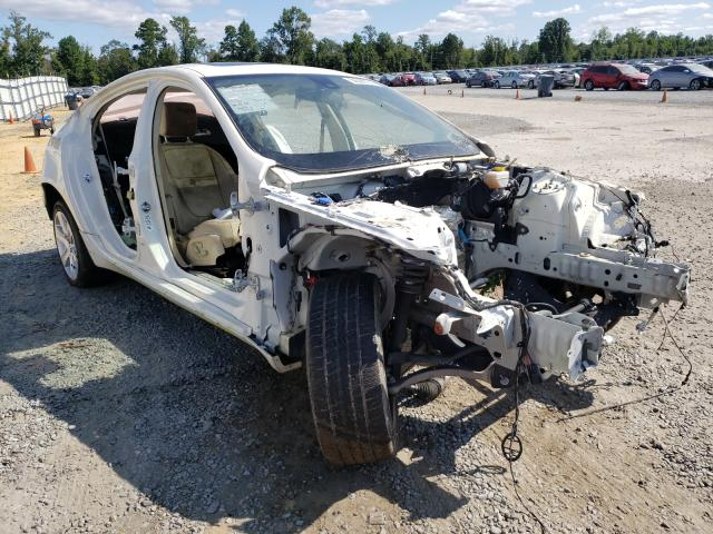 Vehiculos salvage en venta de Copart Lumberton, NC: 2010 Jaguar XF Luxury