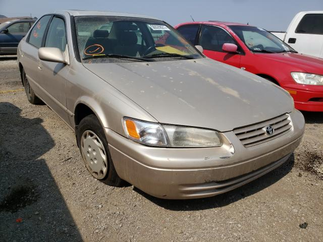 Salvage cars for sale from Copart San Martin, CA: 1999 Toyota Camry CE