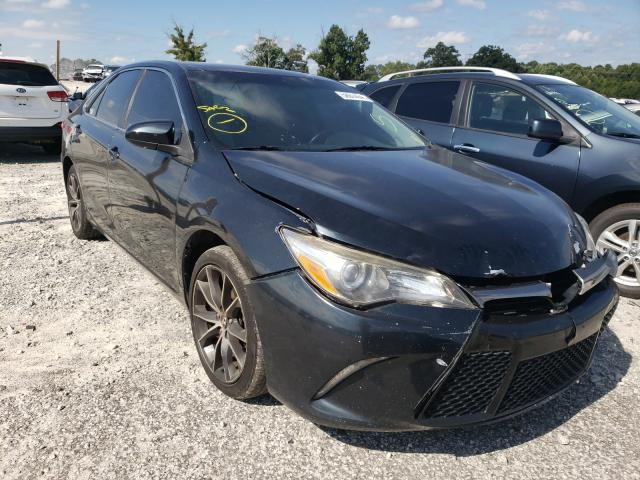 2015 Toyota Camry LE for sale in Loganville, GA