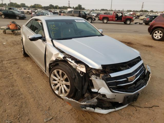 Cadillac salvage cars for sale: 2016 Cadillac ATS Perfor