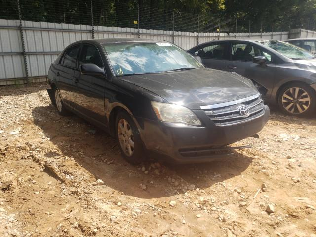 Salvage cars for sale from Copart Austell, GA: 2006 Toyota Avalon XL