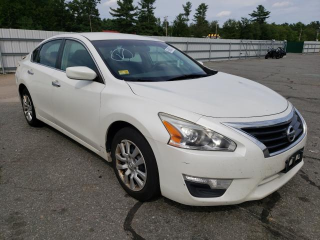 2013 Nissan Altima 2.5 for sale in Exeter, RI