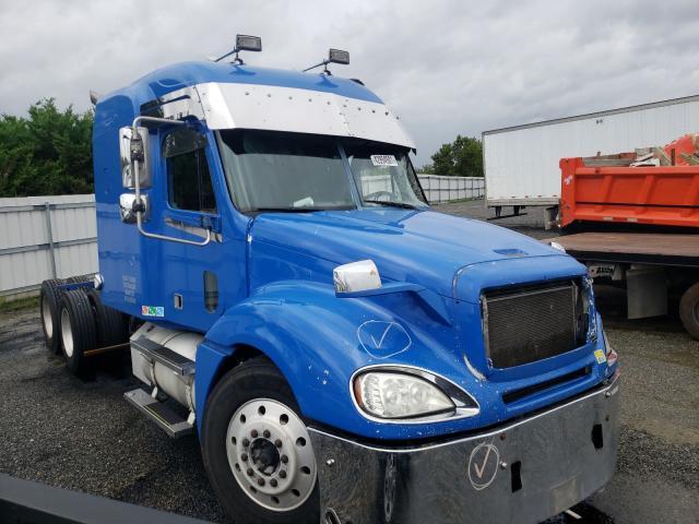 2003 Freightliner Convention en venta en Fredericksburg, VA
