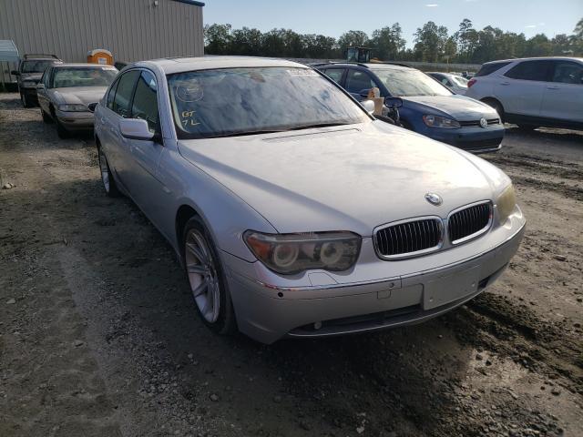 2005 BMW 745 LI for sale in Spartanburg, SC