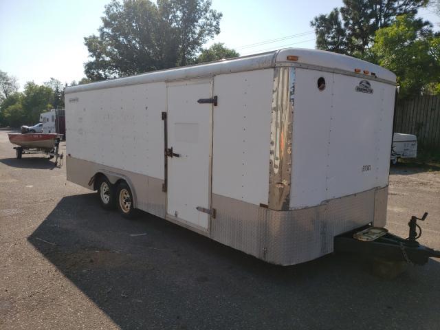 Vehiculos salvage en venta de Copart Ham Lake, MN: 2003 Utility Trailer