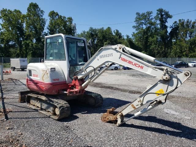 Salvage cars for sale from Copart Baltimore, MD: 2016 Other Takeuchi