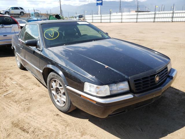 Cadillac Eldorado salvage cars for sale: 1999 Cadillac Eldorado