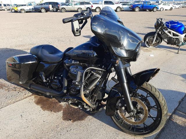 Salvage cars for sale from Copart Phoenix, AZ: 2020 Harley-Davidson Flhxs