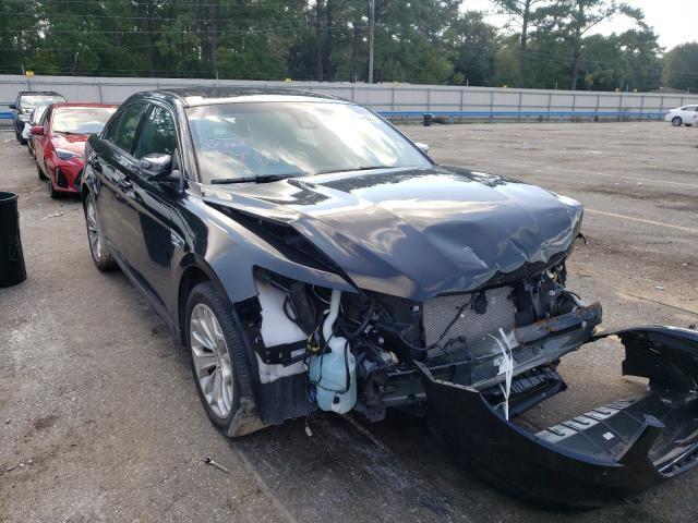 Vehiculos salvage en venta de Copart Eight Mile, AL: 2019 Ford Taurus LIM