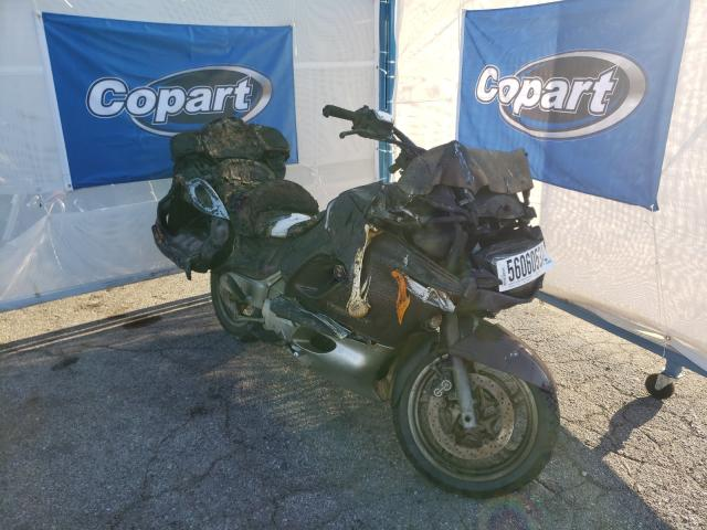 Salvage cars for sale from Copart Fort Wayne, IN: 1999 BMW K1200 LT