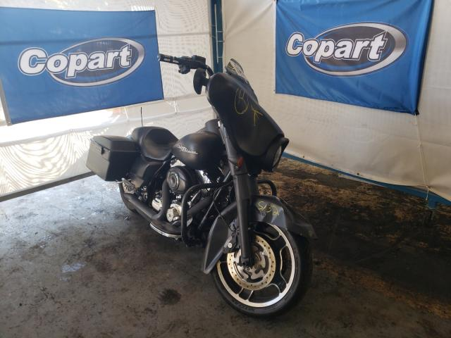 Salvage cars for sale from Copart Fort Wayne, IN: 2013 Harley-Davidson Flhx Street