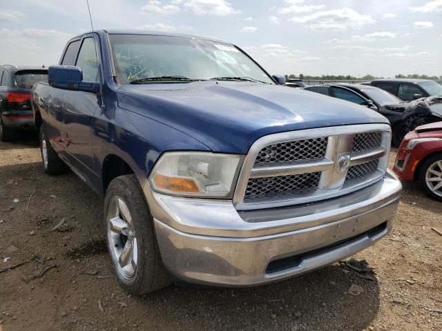 Dodge Vehiculos salvage en venta: 2011 Dodge RAM 1500