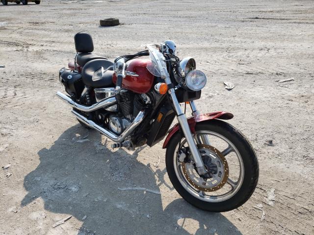 2001 HONDA VT CYCLE