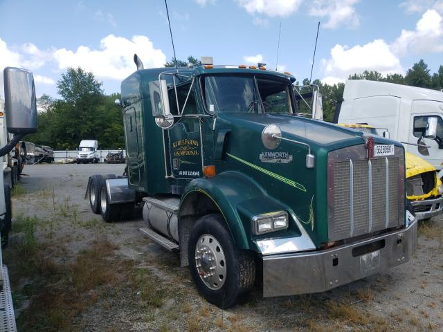 Kenworth Vehiculos salvage en venta: 2000 Kenworth T800
