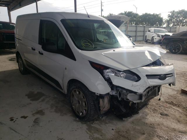 Vehiculos salvage en venta de Copart Homestead, FL: 2018 Ford Transit CO