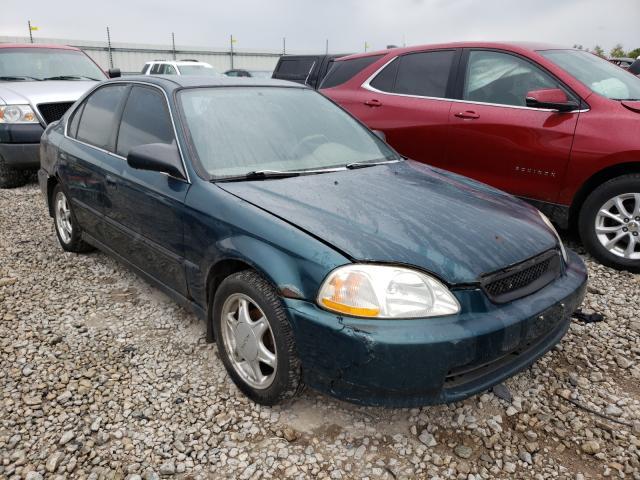 1997 Honda Civic LX for sale in Appleton, WI