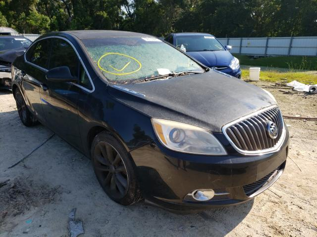 Salvage cars for sale from Copart Ocala, FL: 2012 Buick Verano