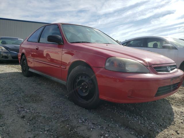2000 Honda Civic EX en venta en Spartanburg, SC