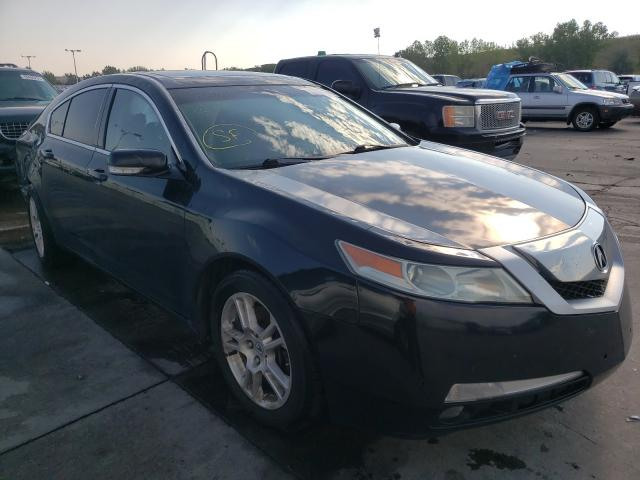 Acura salvage cars for sale: 2011 Acura TL