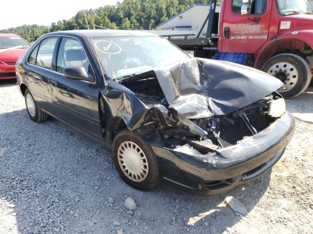 Nissan Vehiculos salvage en venta: 1999 Nissan Sentra Base