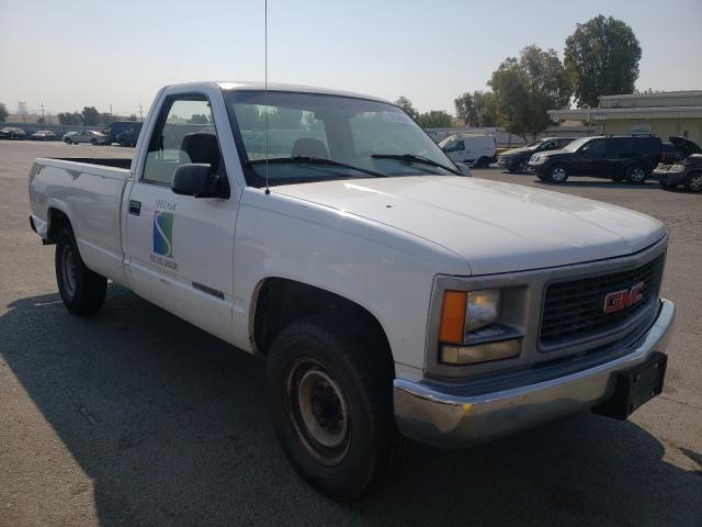 Vehiculos salvage en venta de Copart Martinez, CA: 2000 GMC Sierra C25