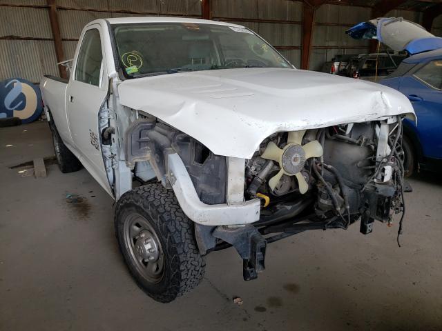 Dodge salvage cars for sale: 2017 Dodge RAM 2500 ST