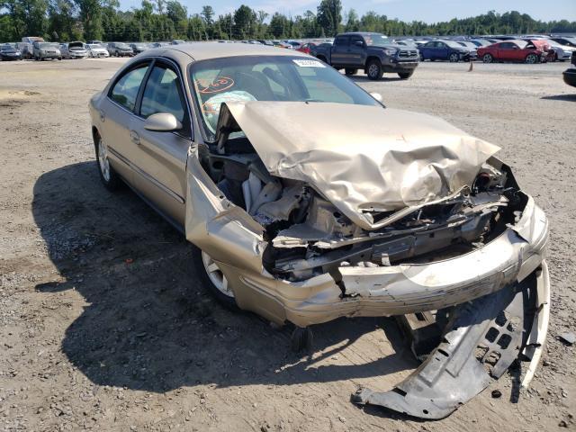 Mercury Vehiculos salvage en venta: 2001 Mercury Sable LS