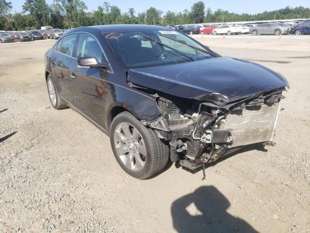 Buick Vehiculos salvage en venta: 2013 Buick Lacrosse