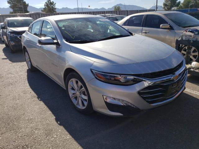 2020 Chevrolet Malibu LT en venta en Anthony, TX
