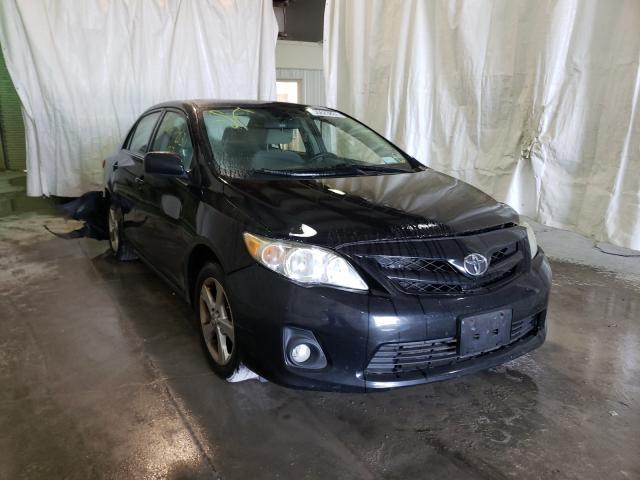 Vehiculos salvage en venta de Copart Leroy, NY: 2011 Toyota Corolla BA
