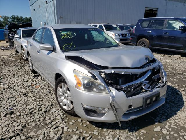 Salvage cars for sale from Copart Windsor, NJ: 2014 Nissan Altima 2.5