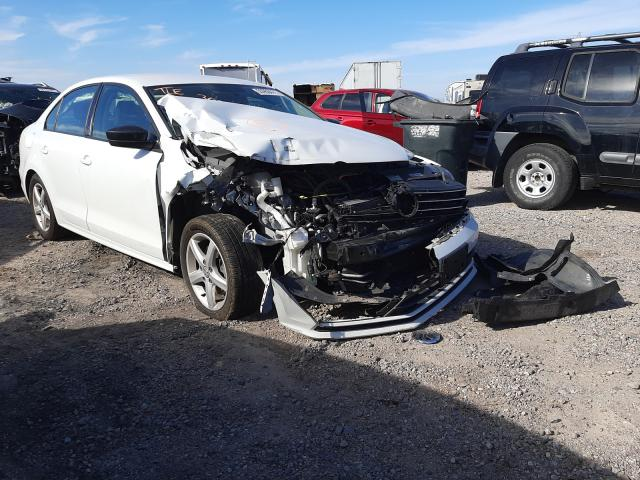 Salvage cars for sale at Tucson, AZ auction: 2016 Volkswagen Jetta S
