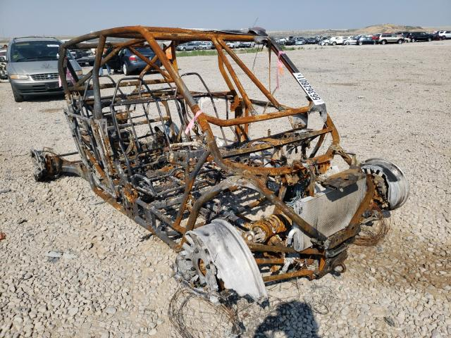 Salvage cars for sale from Copart Magna, UT: 2018 Polaris RZR XP 4 T