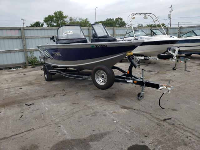 2017 Smokercraft Boat With Trailer for sale in Cudahy, WI