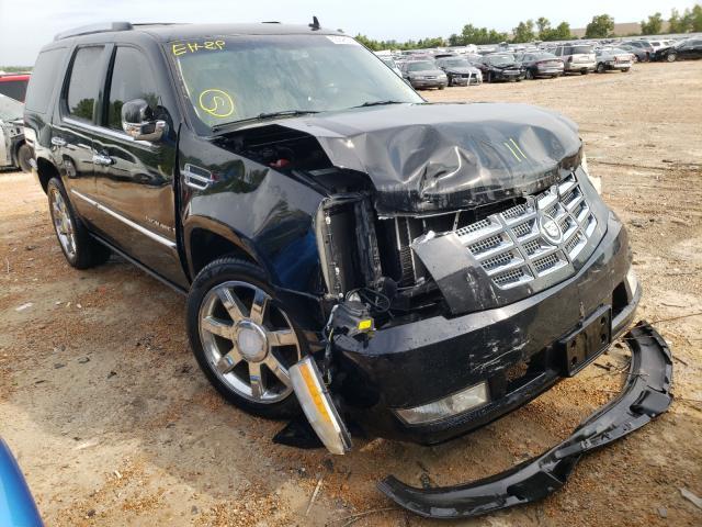 Cadillac Vehiculos salvage en venta: 2008 Cadillac Escalade L