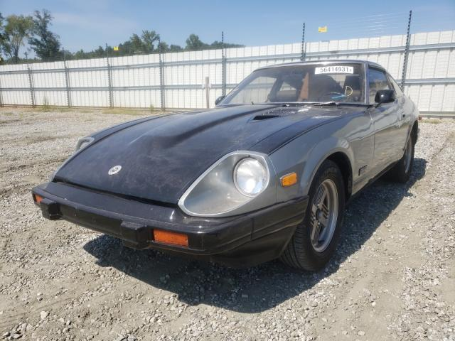 1983 DATSUN  280