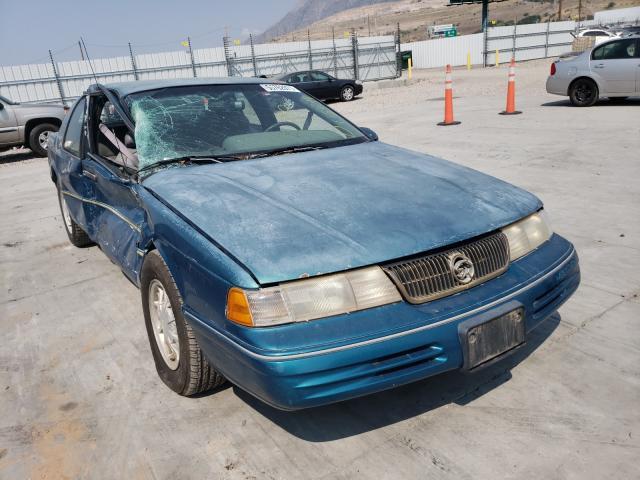 Mercury Cougar salvage cars for sale: 1993 Mercury Cougar