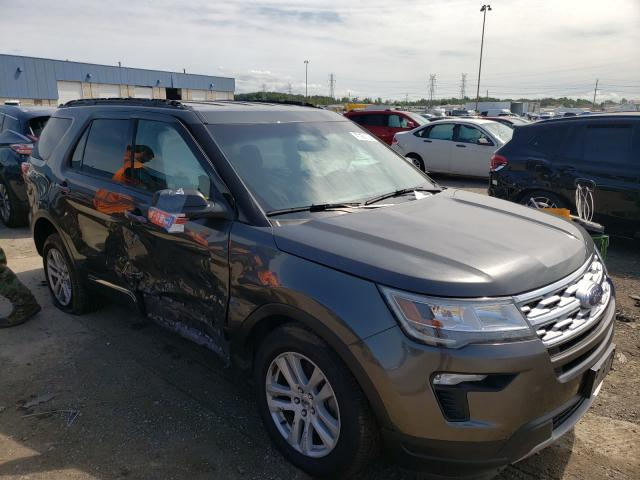 2019 Ford Explorer X for sale in Woodhaven, MI