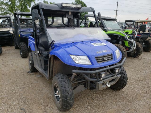 Kymco Usa Inc salvage cars for sale: 2013 Kymco Usa Inc UXV I