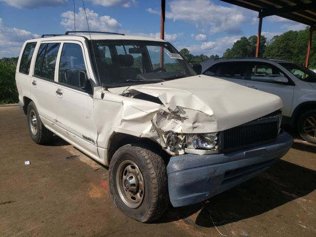 Isuzu salvage cars for sale: 1994 Isuzu Trooper S