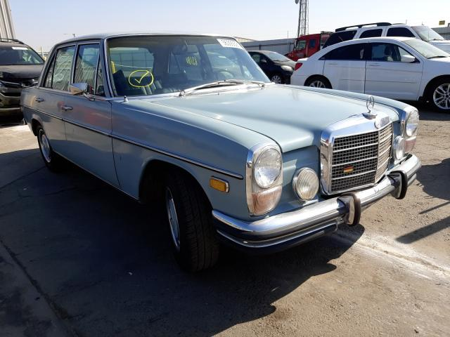 1971 Mercedes-Benz 250 for sale in Fresno, CA