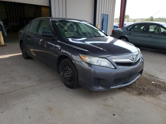 2010 Toyota Camry Hybrid for sale in Billings, MT